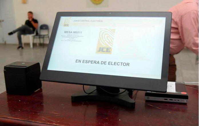 Resultado de imagen para voto automatizado
